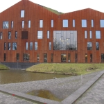 Live Baltic Campus on tour in Holland – Cooperation between Universities and Cities