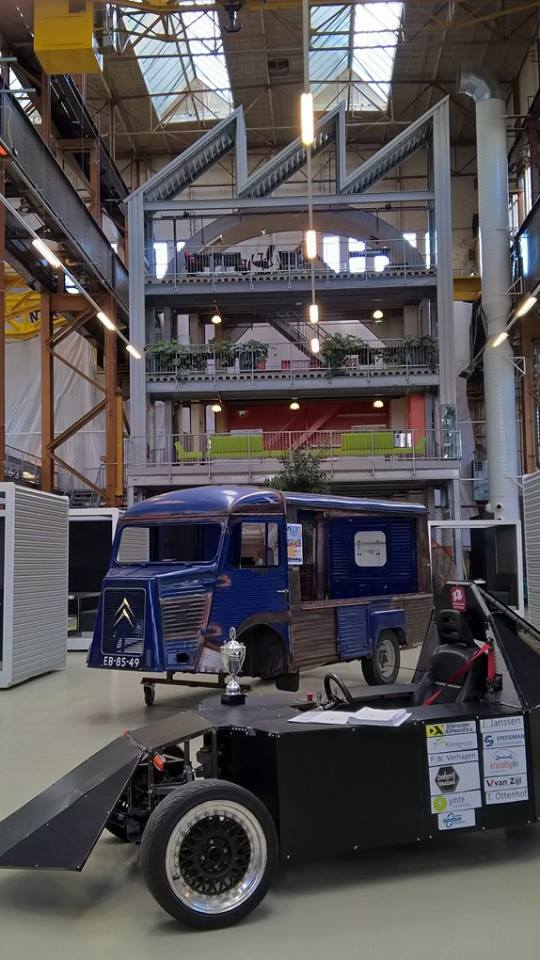 Innovation Dock_RDM Campus