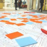 Pilot wrap-up of 2016 part I: Participatory method applied to develop campus services user centered
