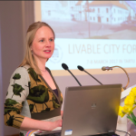 Ideas and discussions – valuable takeaways from the Livable City Forum in Tartu