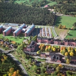 Campus Polacksbacken: Stakeholder identification in the case of a highly uncertain future development
