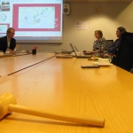 Building Blocks for Campus and Collaboration – Livable City Forums reflected in Helsinki